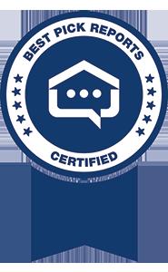 BPR Certified Ribbon logo