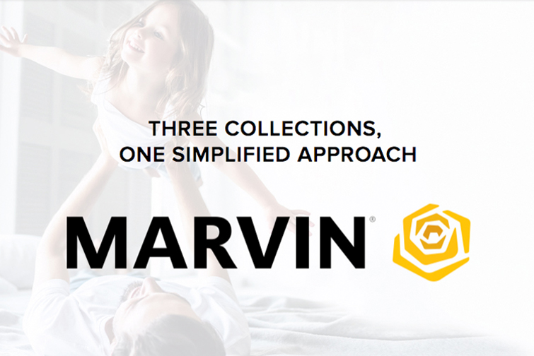Marvin® Product Collections