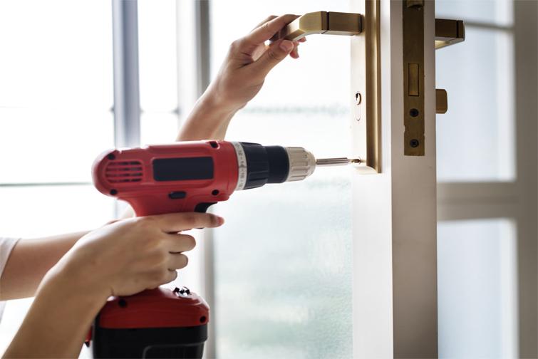 Door maintenance tips