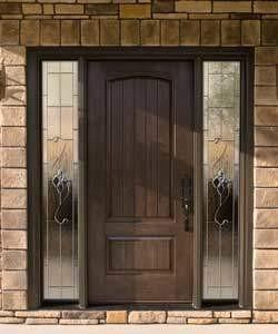 Door replacement GA