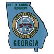 Georgia Lead Certified logo