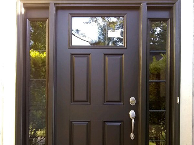 ProVia Heritage Entry Door in Stone Mountain, GA after picture