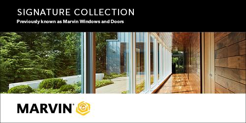 Marvin Signature Windows Atlanta