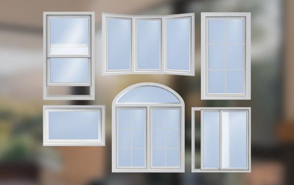 Window replacement Georgia