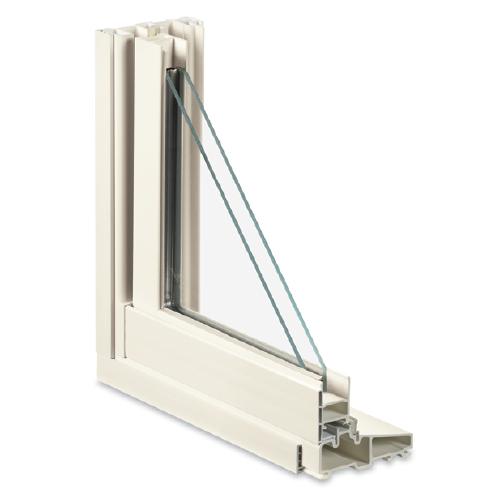 Fiberglass windows product logo