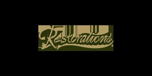 Restorations windows logo