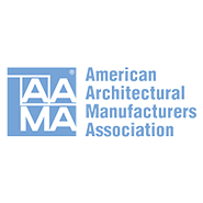 Logo of American Architectural Manufacturers Association