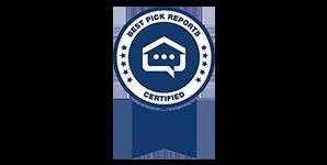 BPR Ribbon Accreditation Logo