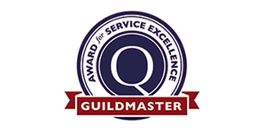GuildMaster Accreditation Logo