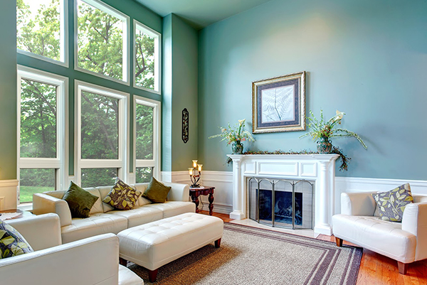 Benefits of replacing your windows with energy efficient windows