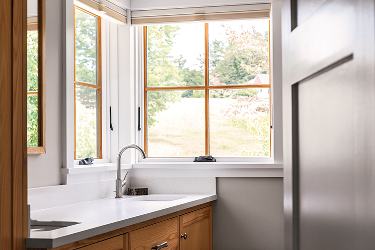 Benefits of replacing your windows from kitchen