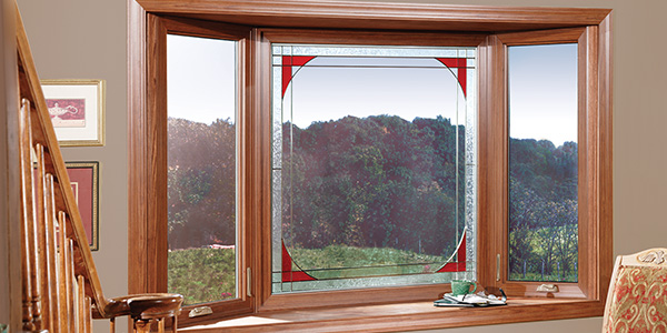 Bay Replacement Windows