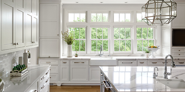 Double Hung Replacement Windows Atlanta