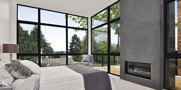 Fiberglass Replacement Windows
