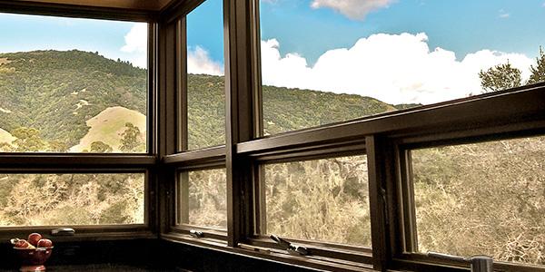 Large Awning Windows
