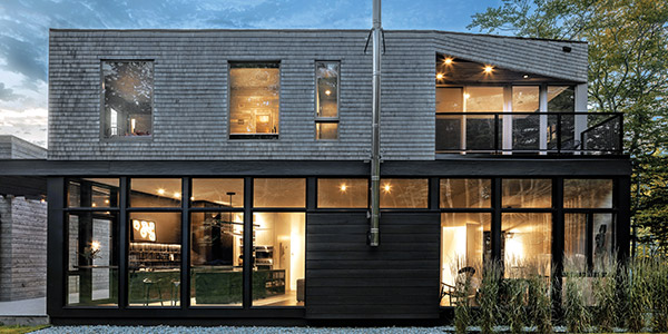 Marvin Casement Windows