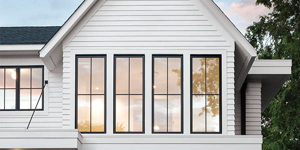 Marvin Elevate Double Hung