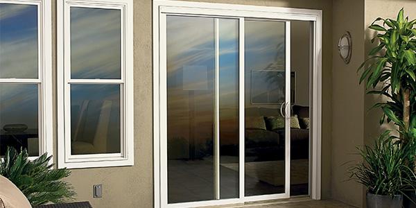 Marvin Fiberglass Doors