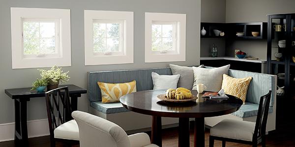 Marvin Fiberglass Windows