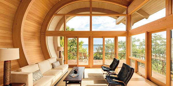 Marvin Wood Windows