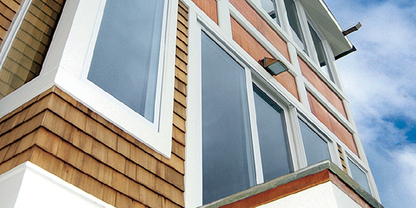Specialty Windows - Polygon Windows