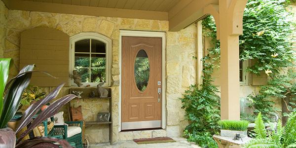 Signet Fiberglass Doors - ProVia Entry Doors