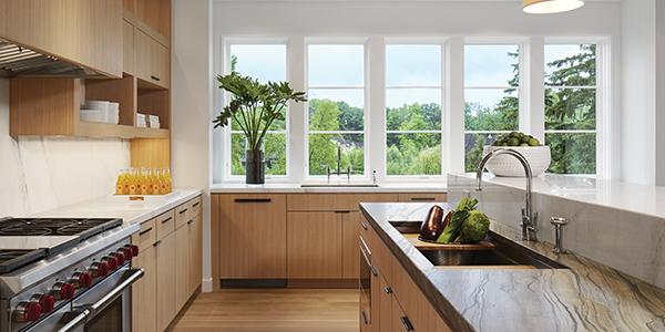 Fiberglass Clad Wood Windows