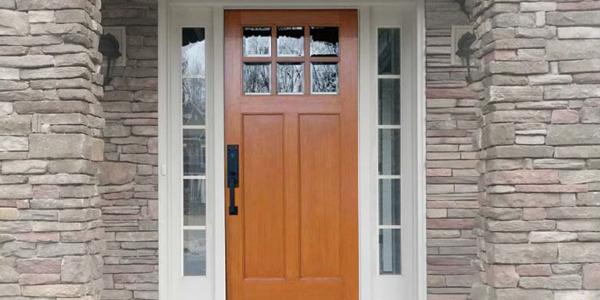 MaxCraft Doors
