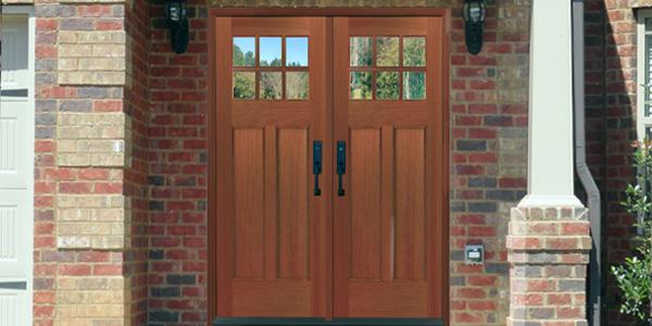 Veneer Doors - MaxCraft Doors