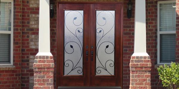 Veneer Wood Doors - MaxCraft Doors