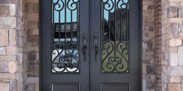 Veneer Wood Doors