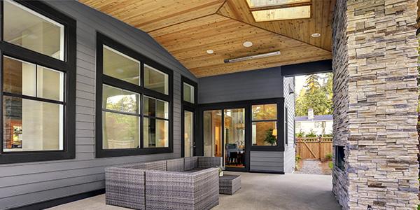Wood Look Fiberglass Doors - ProVia Patio Doors