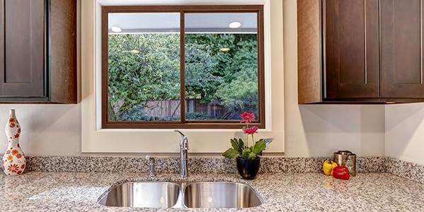 Vinyl Wood Window - ProVia Slider Windows