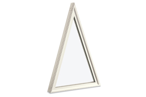Triangle Marvin Window